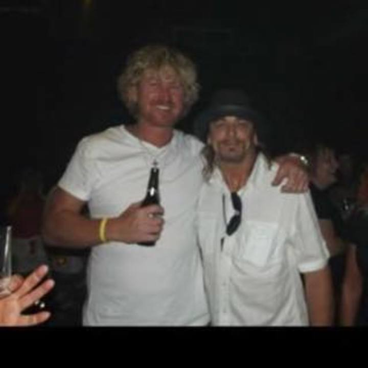 John Stone @ Private Party - Ponchatoula, LA