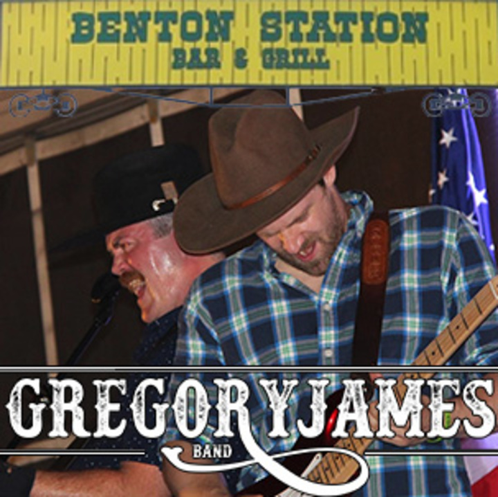 Gregory James @ Benton Station - Sauk Rapids, MN