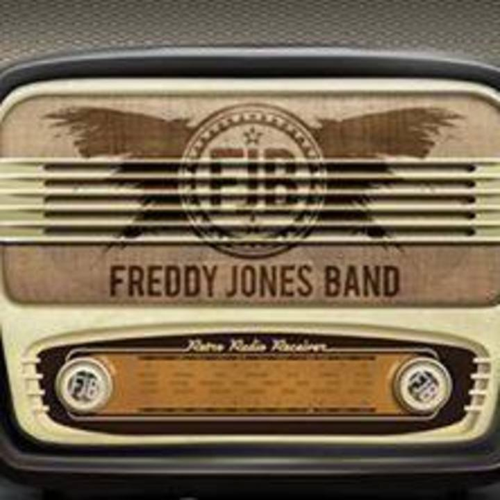 The Freddy Jones Band Tour Dates
