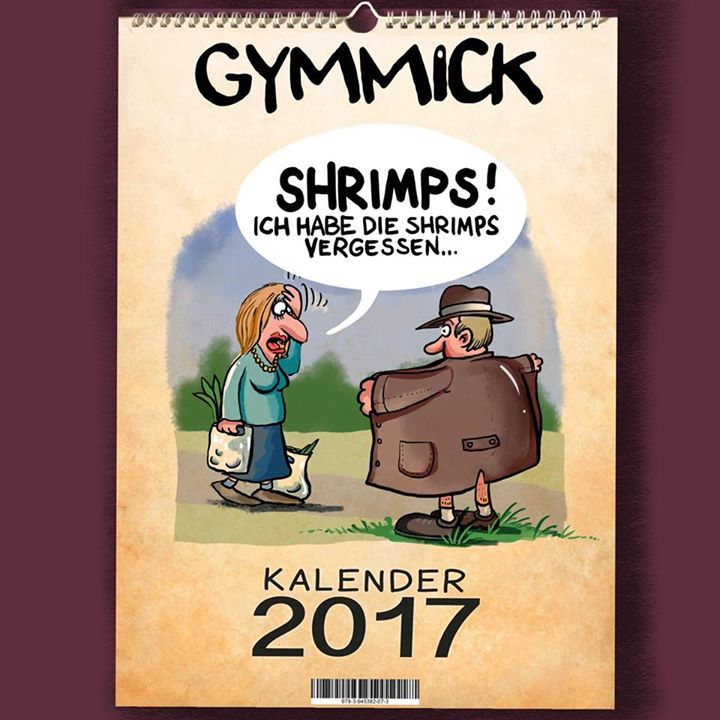 Gymmick Tour Dates
