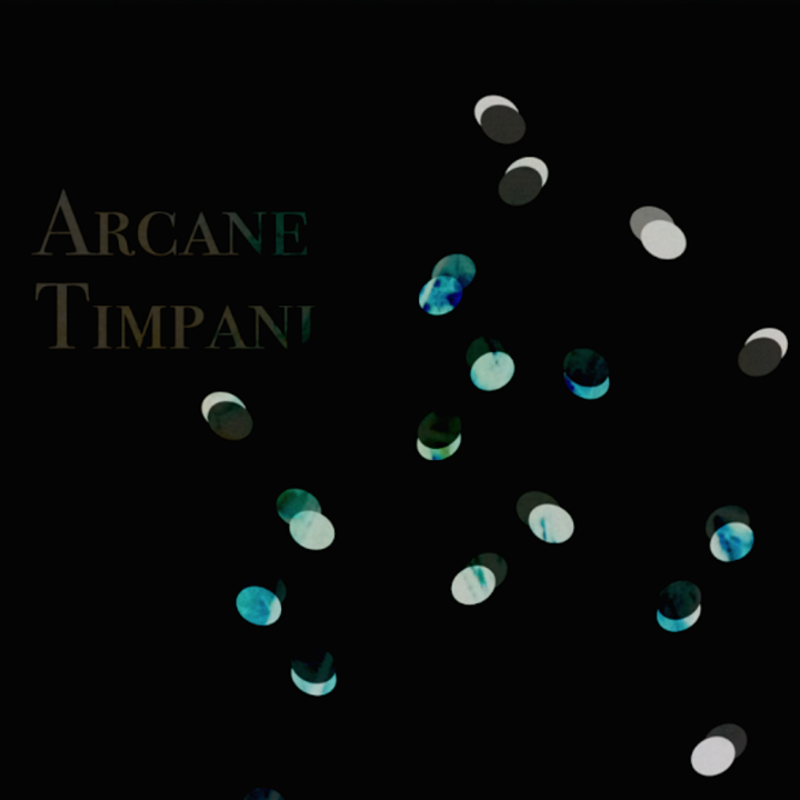 Arcane Timpani Tour Dates