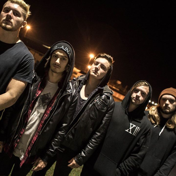 Vices To Veils Tour Dates