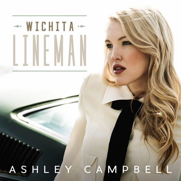 Ashley Campbell Tour Dates