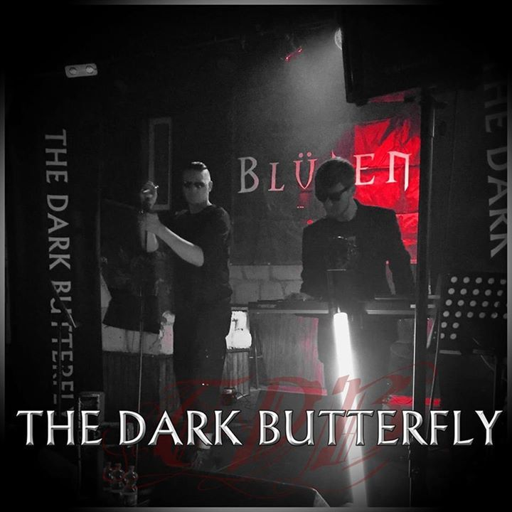 The Dark Butterfly Tour Dates