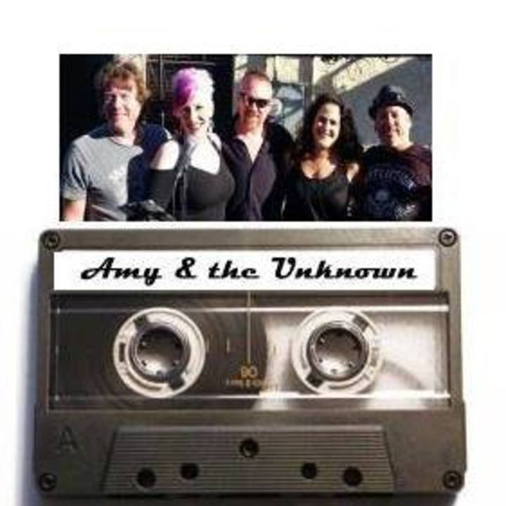 Amy and the Unknown Tour Dates