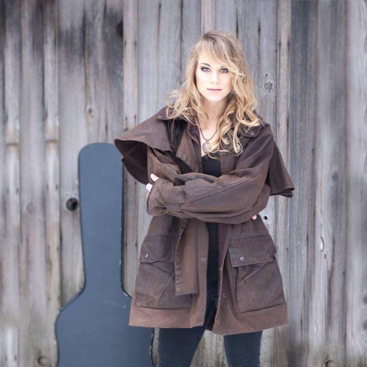 Olivia Dvorak @ Grays On Main - Franklin, TN
