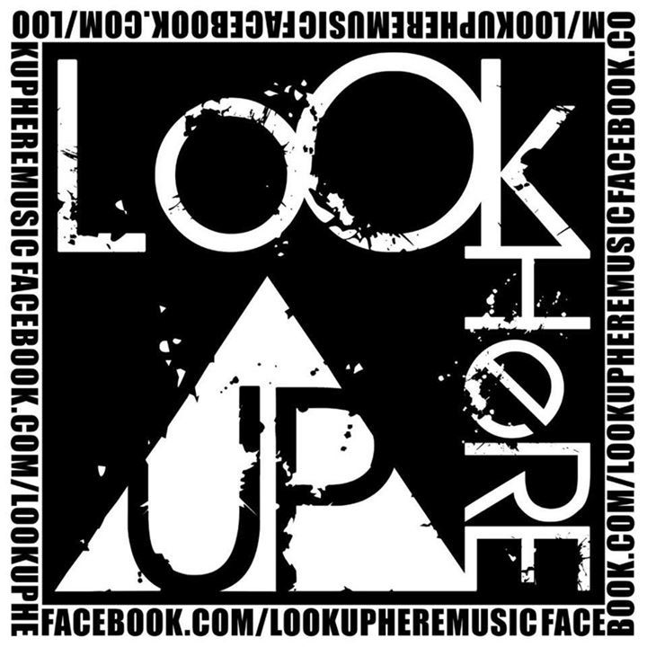 Look Up Here Tour Dates