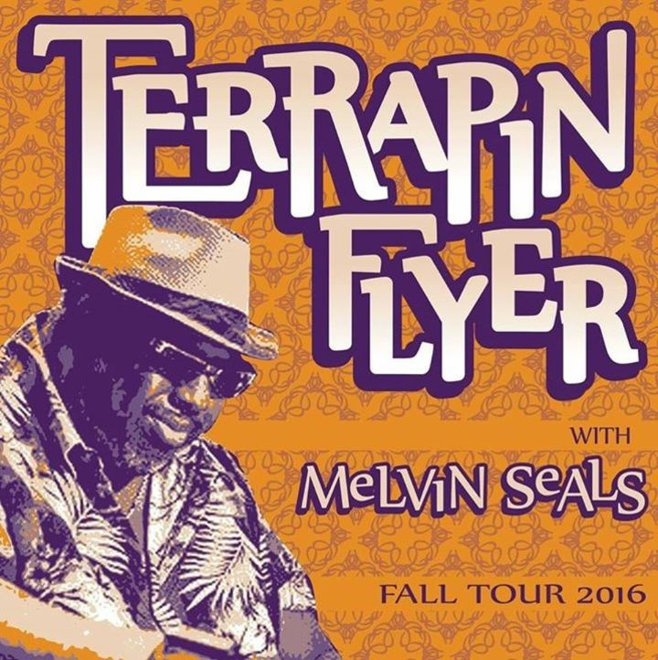 Terrapin Flyer Tour Dates