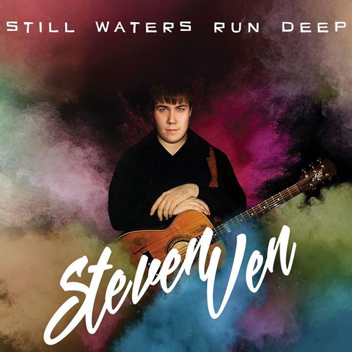 Steven Ven Guitar Tour Dates