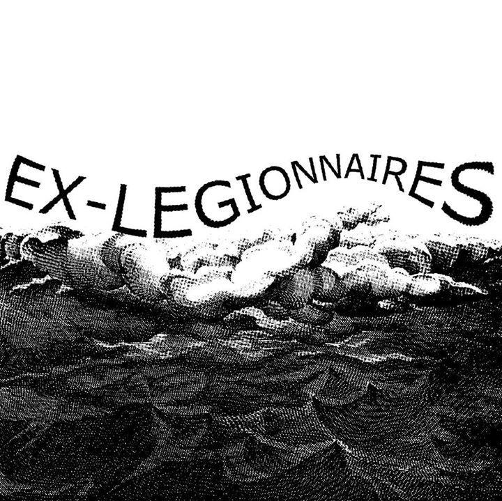 Ex-Legionnaires Tour Dates