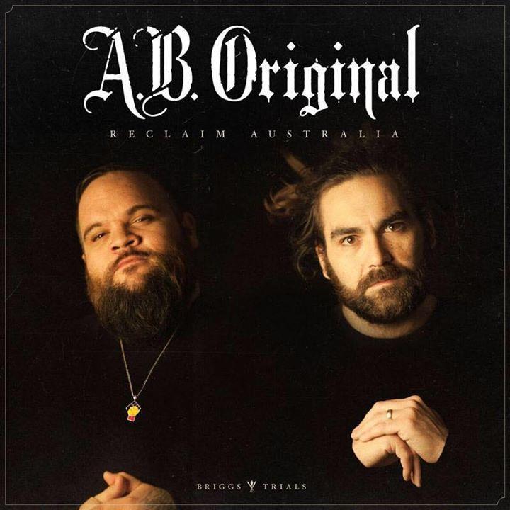 A.B. Original Tour Dates