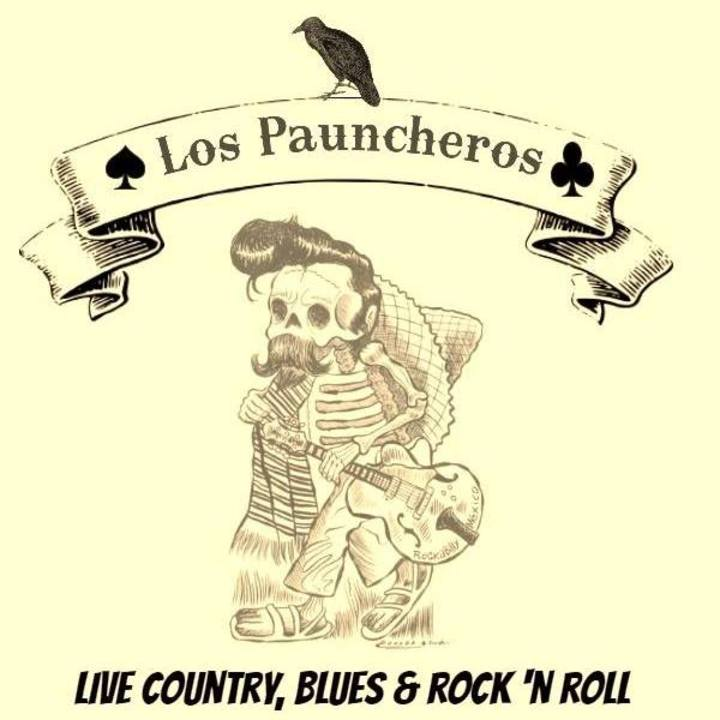 Los Pauncheros Tour Dates