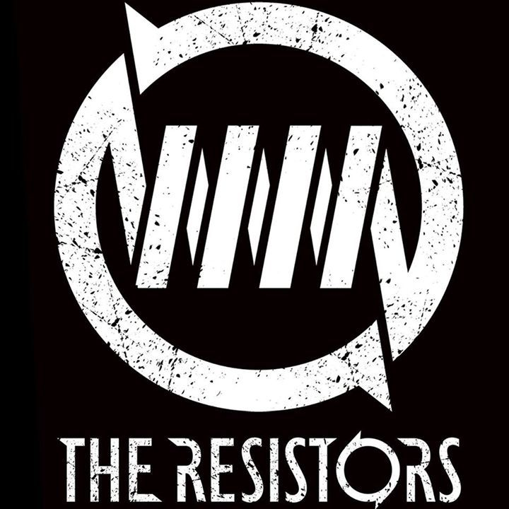 The Resistors Tour Dates