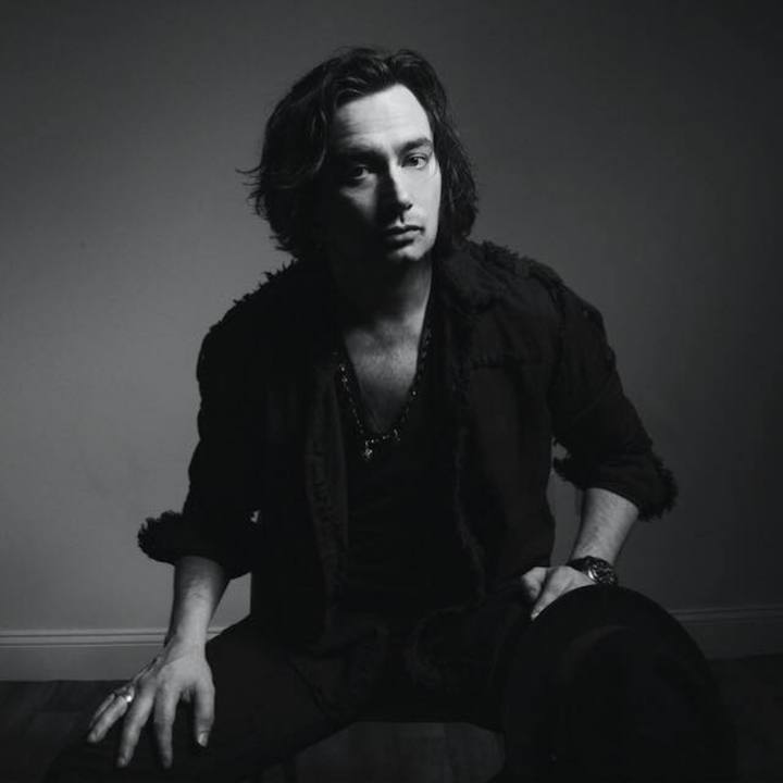 Constantine Maroulis @ Rockwood Music Hall Stage 3 - New York, NY