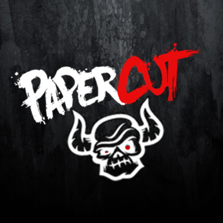 Papercut Tour Dates