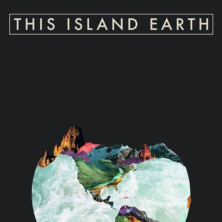 This Island Earth Tour Dates