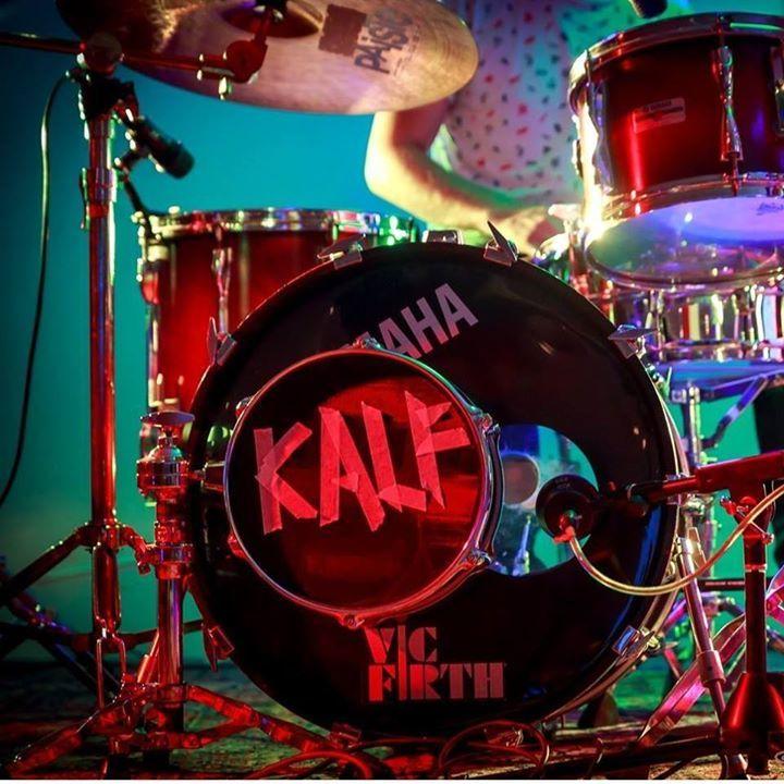 KALF Tour Dates