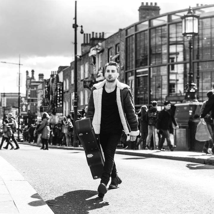 Charlie Deelun @ Proud, Camden - London, United Kingdom