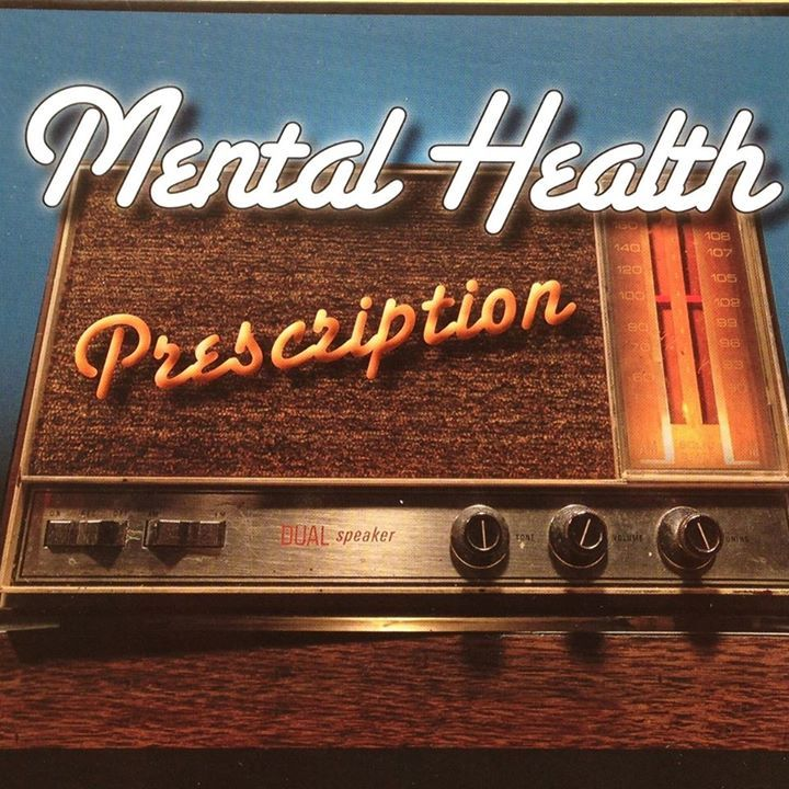 Mental Health Band Tour Dates