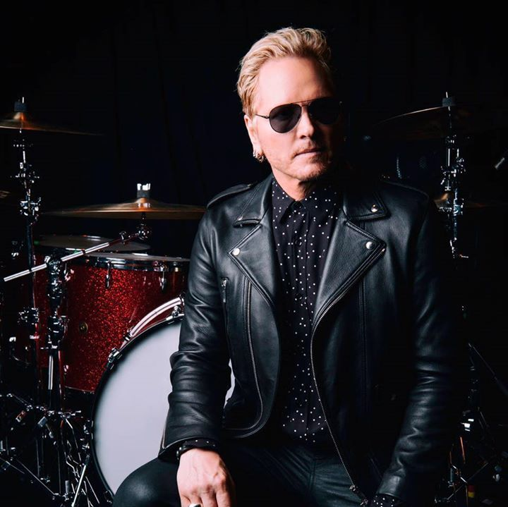 Matt Sorum @ The Wellmont Theater - Montclair, NJ