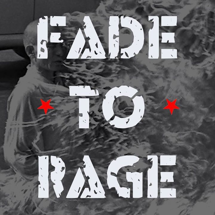 Fade To Rage- Rage Against The Machine Cover Band Tour Dates
