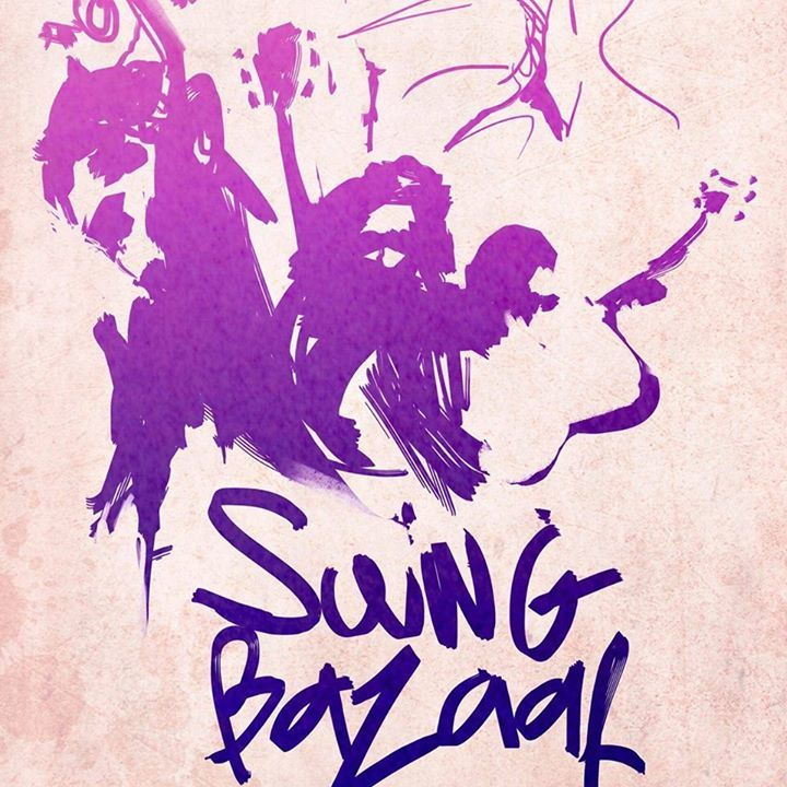 Swing bazaar Tour Dates