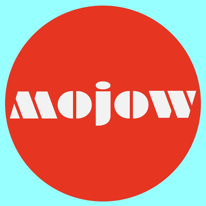 Mojow Tour Dates