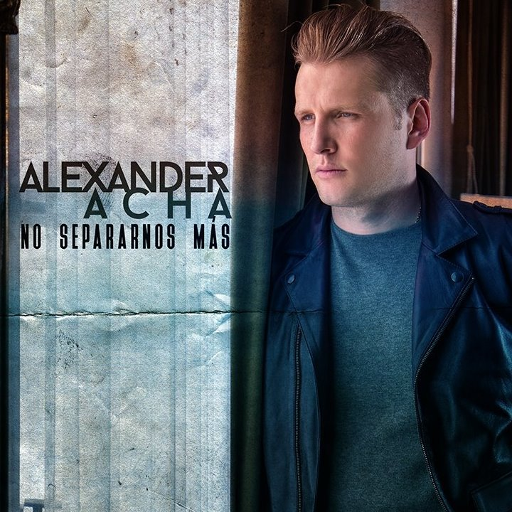 Alexander Acha Tour Dates