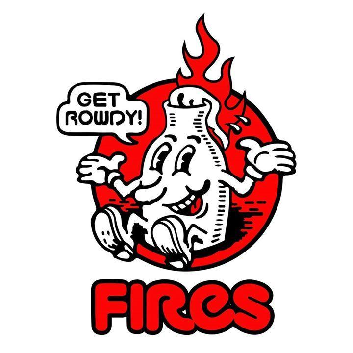 Fires Tour Dates