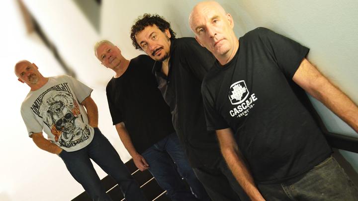 Eric Grothe & The Gurus @ ORANGE - Orange Nsw, Australia