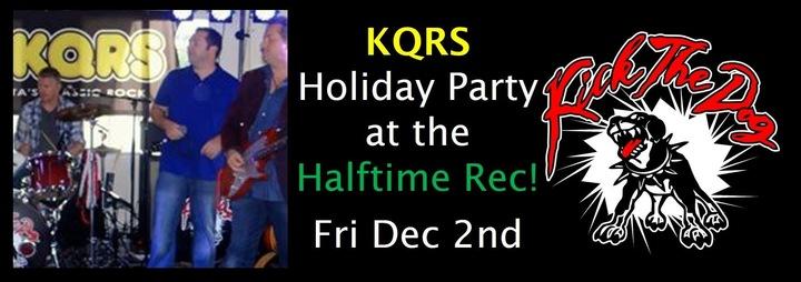 Kick The Dog Band @ Halftime Rec  - Saint Paul, MN