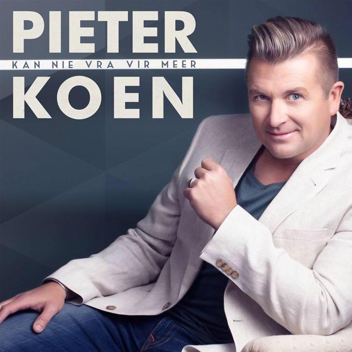 Pieter Koen Tour Dates