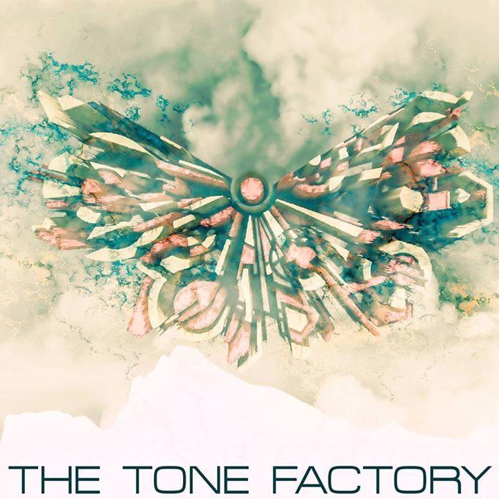 Technicolor Tone Factory Tour Dates