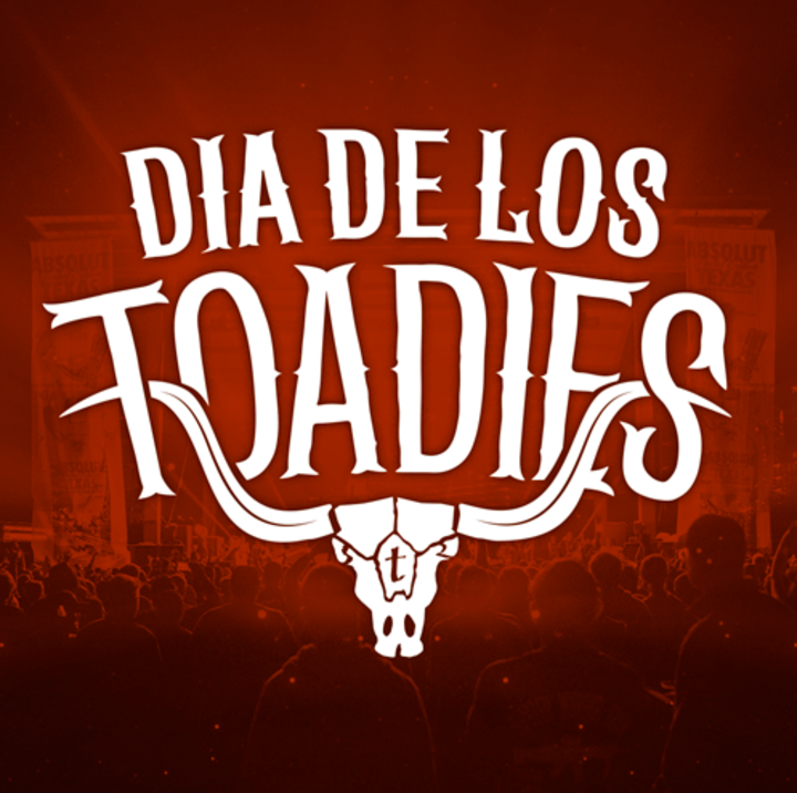 Dia De Los Toadies Tour Dates