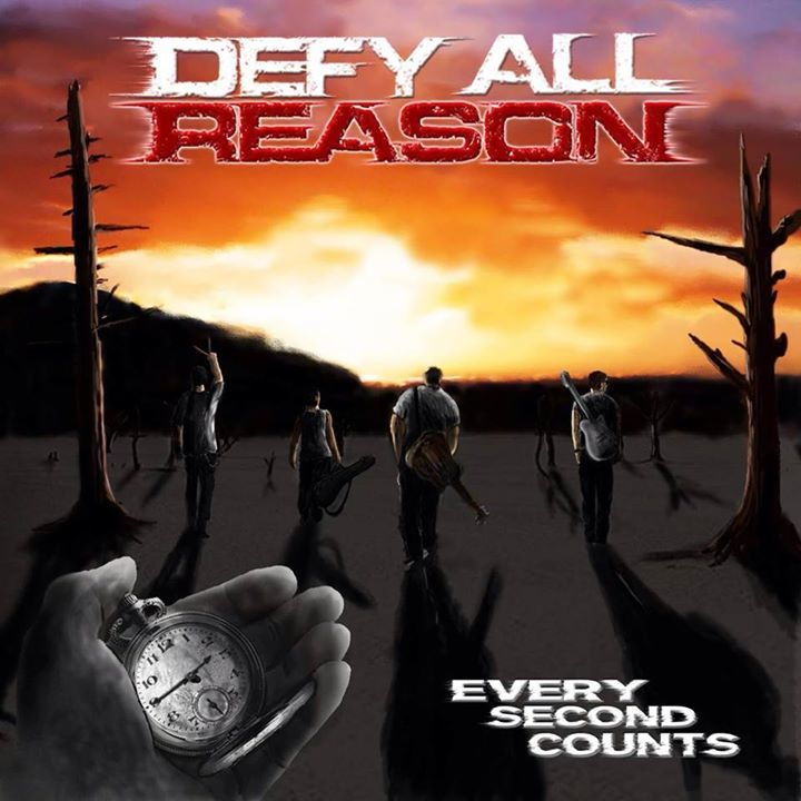 Defy All Reason Tour Dates