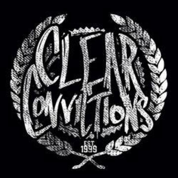 Clear Convictions Tour Dates