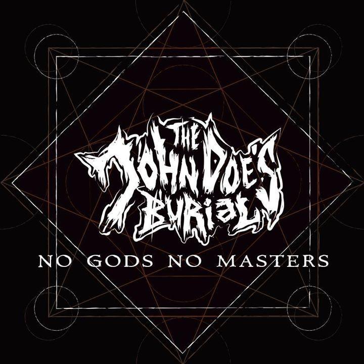The John Doe's Burial Tour Dates