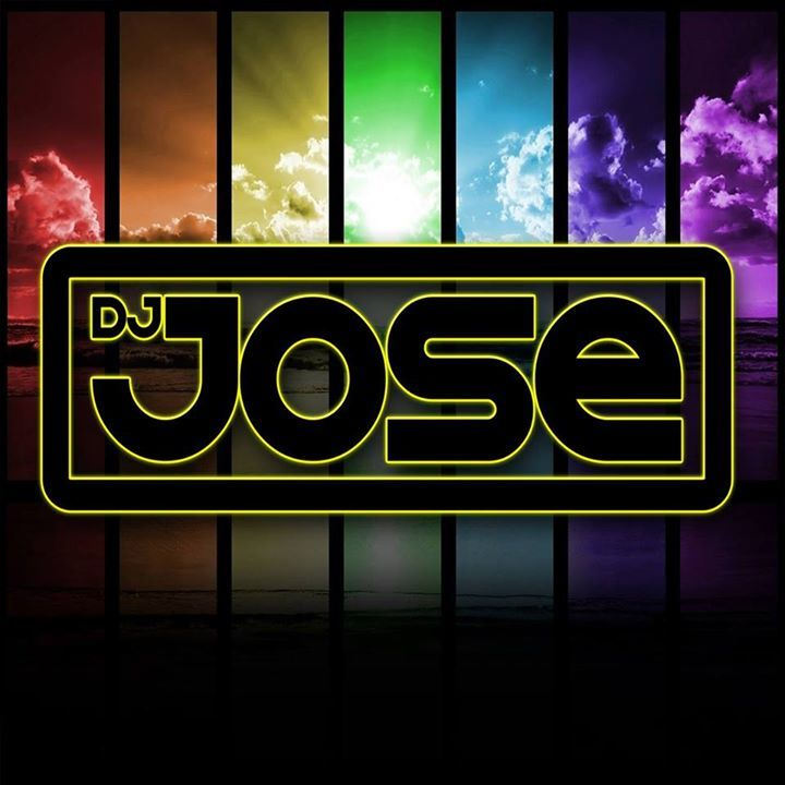 DJ JOSE HOLLAND Tour Dates