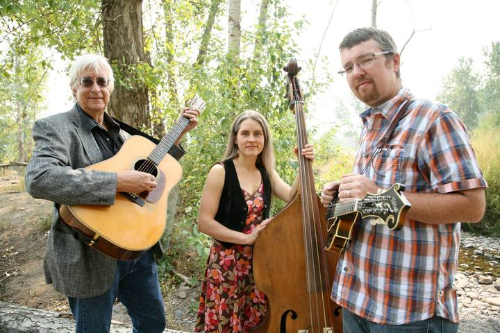The Acousticals @ Red Bird Wine Bar - Missoula, MT