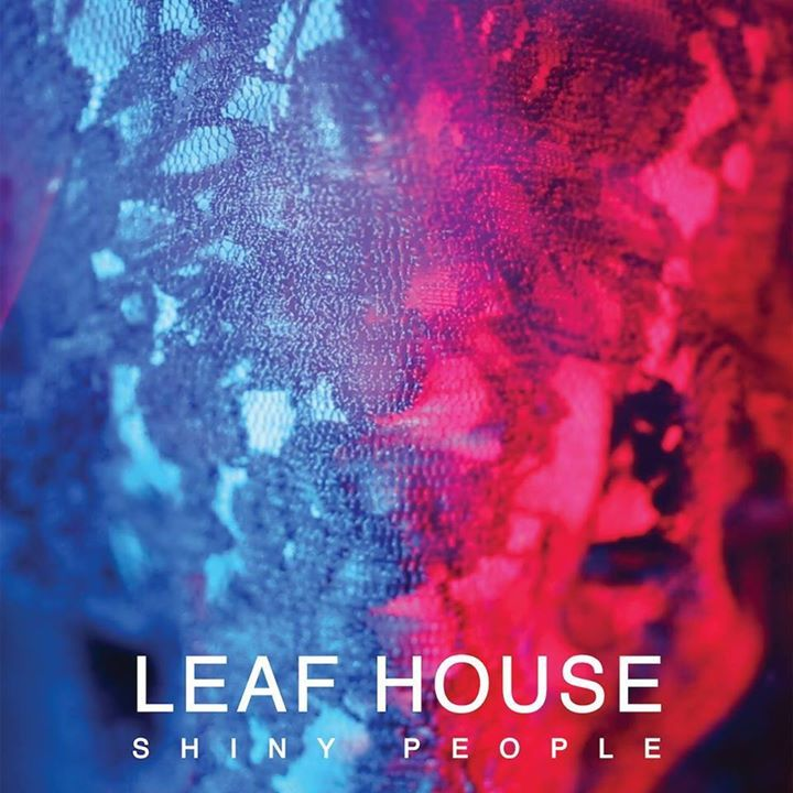 Leaf House Tour Dates