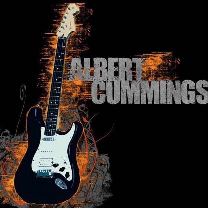 Albert Cummings Tour Dates