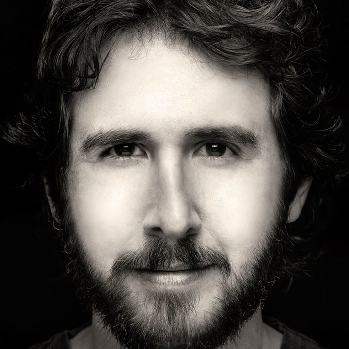 Josh Groban Tour Dates