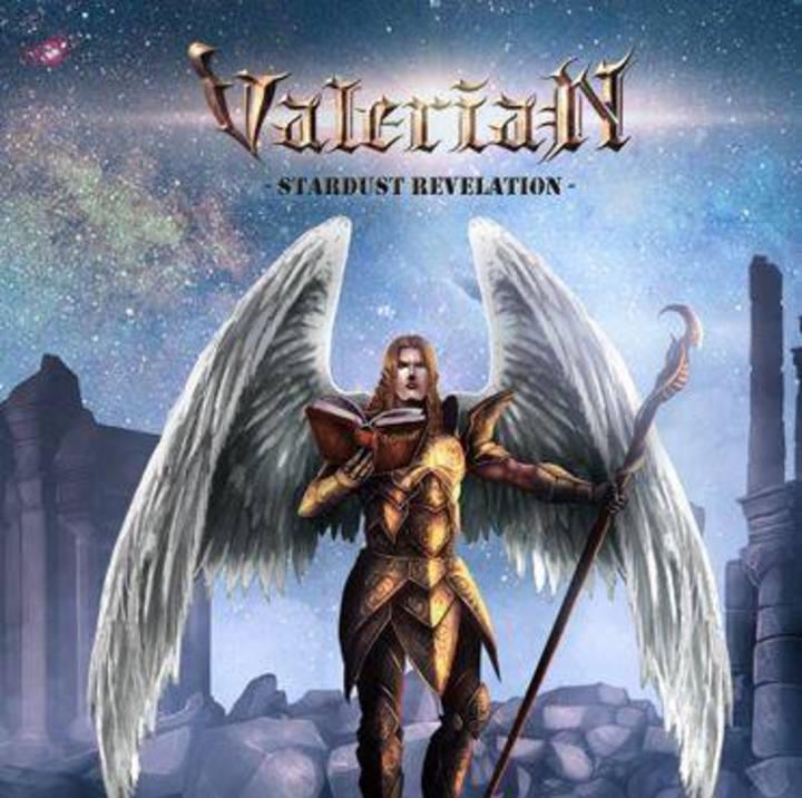 V.A.L.E.R.I.A.N Tour Dates