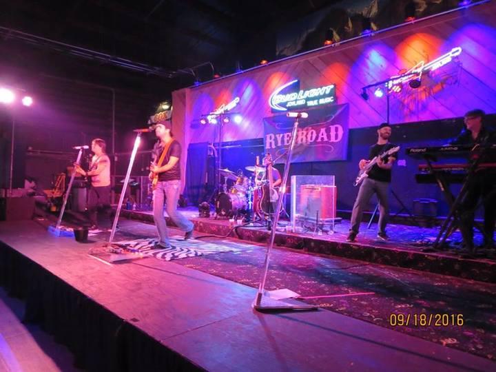 Rye Road @ Joyland - Bradenton, FL