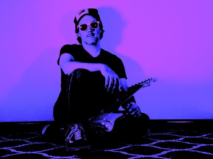 Ian Alexy @ The Turf Club - St Paul, MN