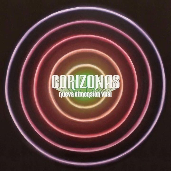 Corizonas @ Sala Hangar - Burgos, Spain