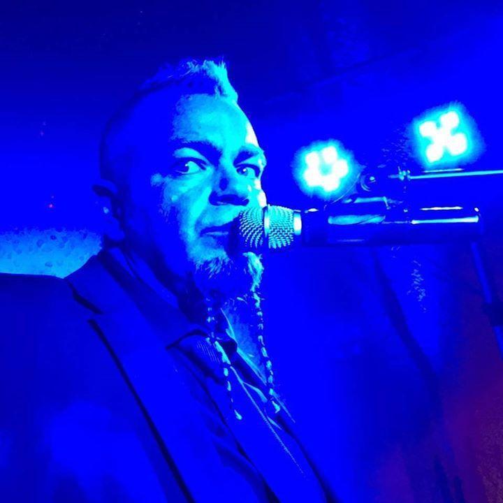 A.U.B. - Boris Englert live Tour Dates