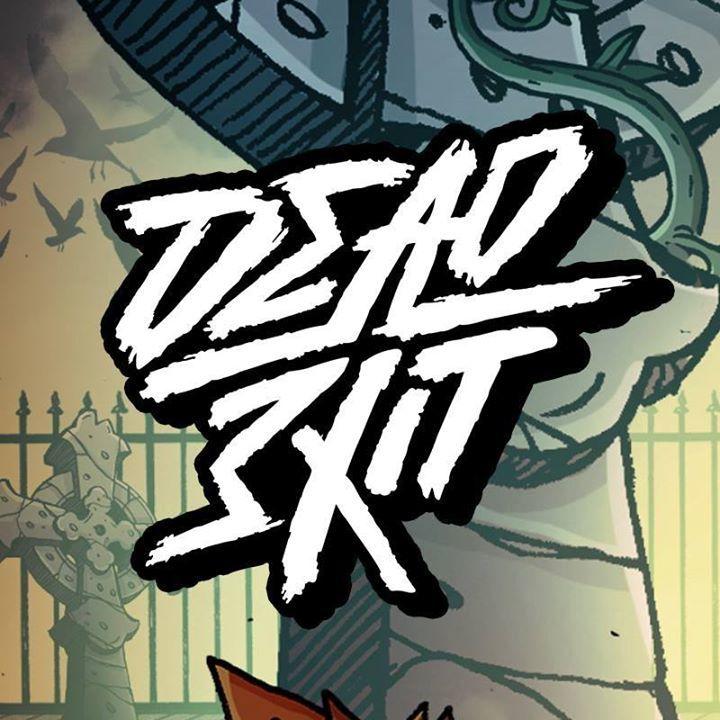 Dead Exit Tour Dates