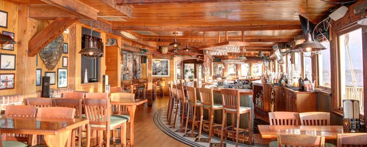 Brad Brock @ Dolphin Bar & Shrimp House - Jensen Beach, FL