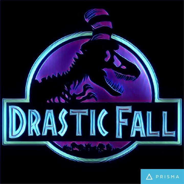 Drastic Fall Tour Dates